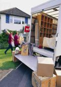 house clearance renting your property