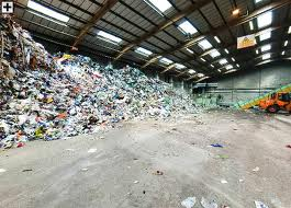 waste clearance in Bradford