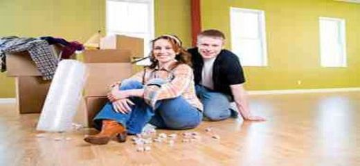house removals Manchester