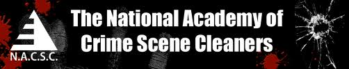 National Academy of Crime Scene Cleaning